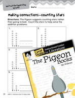 The Pigeon Books Making Cross-Curricular Connections (Grea