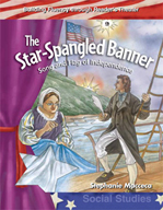 The Star-Spangled Banner - Reader's Theater Script and Flu