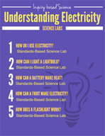 Understanding Electricity Inquiry Science Labs