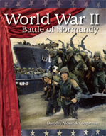 World War II - Reader's Theater Script and Fluency Lesson