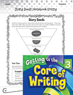 Writing Lesson Level 3 - Narrowing Ideas to Topics