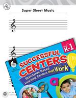 Writing Music - Super Sheet Music Music Center