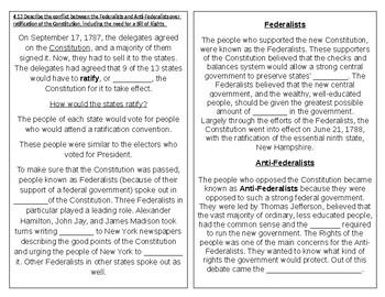 TN SS 4.40 Ratification of Constitution, Bill of Rights, F