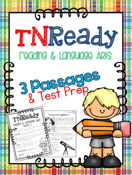 TNReady ELA Part II Practice