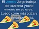 TPRS - Story - Comprehensible Input - Spanish level 1 - Lo