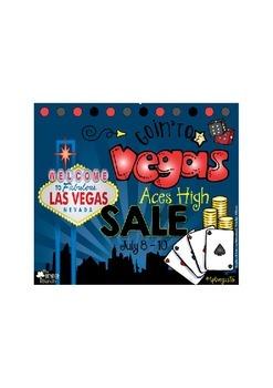 TPT Vegas 2015 Sale Banner