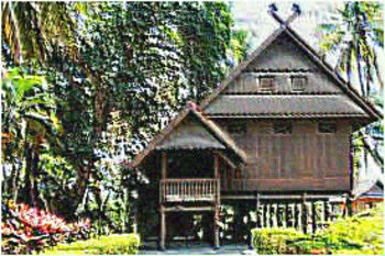 TRADITIONAL HOME 147