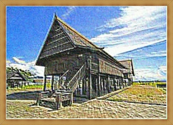 TRADITIONAL HOME 87