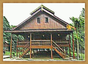 TRADITIONAL HOME 92