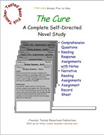 The Cure Novel Study Guide