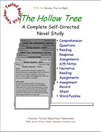 The Hollow Tree Novel Study Guide