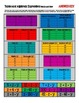 Tables and Algebraic Expressions Match and Color