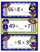 Tackle Those Equations:  New TEKS (Texas 3rd Grade Math)