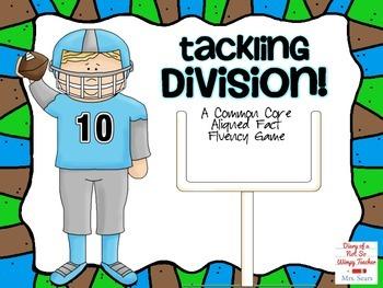 Tackling Division!