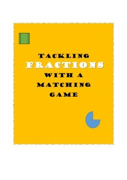 Tackling Fractions
