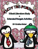 Tacky the Penguin: 5 Book Literature Study + Extended Peng