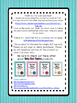 Take Out Topics Card Deck Covers - Freebie