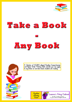 Take a Book - Any Book