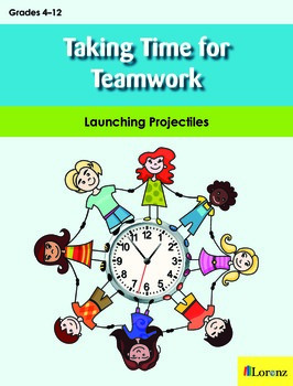 Taking Time for Teamwork: Projectile Launcher Challenges