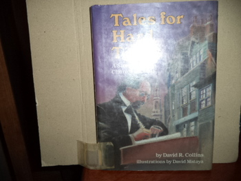 Tales for Hard Times  ISBN#0-87614-433-4