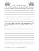 Tales of a Fourth Grade Nothing Reading Unit Vocabulary Ac