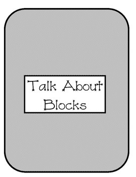 Talk About Blocks