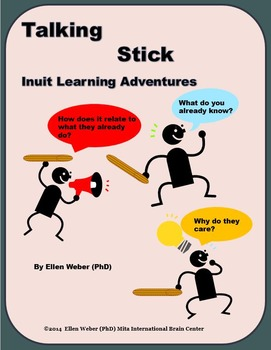 Talking Stick Lesson Opener