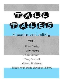 Tall Tales Unit (SS1H2)