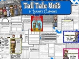 Tall Tales Unit from Teacher's Clubhouse
