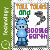 Tall Tales and Google Earth