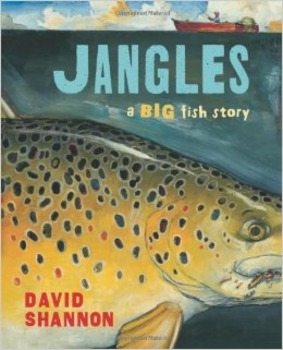 "Teaching Tall Tales with ""Jangles"" by David Shannon"