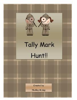 Tally Mark Hunt