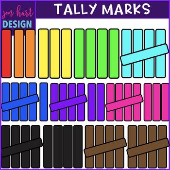 Tally Marks {1-20}