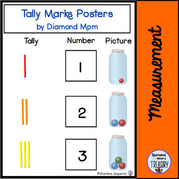 Tally Marks Posters