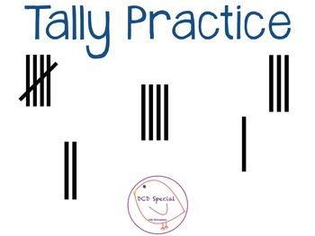 Tally Pracice
