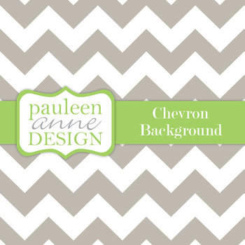 Tan Chevron Background