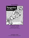Tangerine - Novel-Ties Study Guide