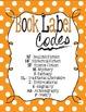 Tangerine Polka Dot Genre and AR Classroom Library Kit - N