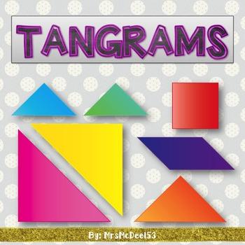 Tangram Graphics