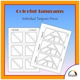 Tangram Pieces
