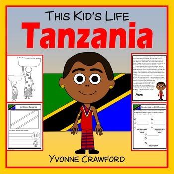Tanzania Country Study