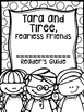 Tara and Tiree, Fearless Friends Supplemental Activities (
