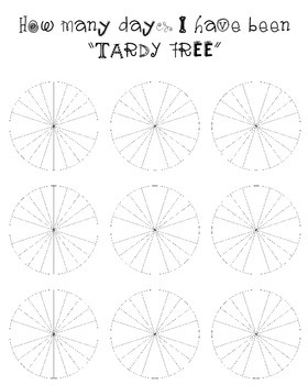 Tardy Free Pie
