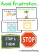 Target Centered Positive Reinforcement Behavior Chart & Bundle