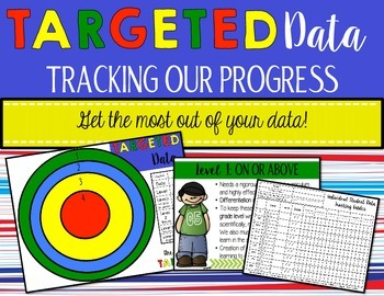 Targeted Data: Tracking Our Progress