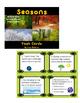 Task Card BUNDLE: Utah 6th Grade SAGE Test Prep