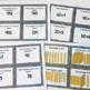 Math Task Card Bundle- 15 Math Activities!