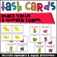 Task Card Mega Bundle: ALL of my 1st/2nd Grade CC Aligned Sets