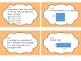 Task Cards 4.MD.3 Area & Perimeter