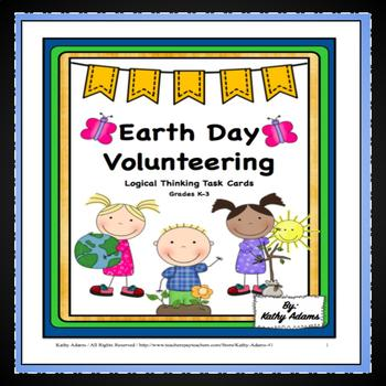 Critical and Differentiated Thinking Earth Day